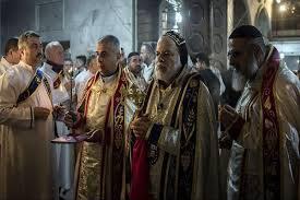 مقاله نقش مسيحيان عرب در گسترش نفوذ فرهنگي غرب به دنياي عرب