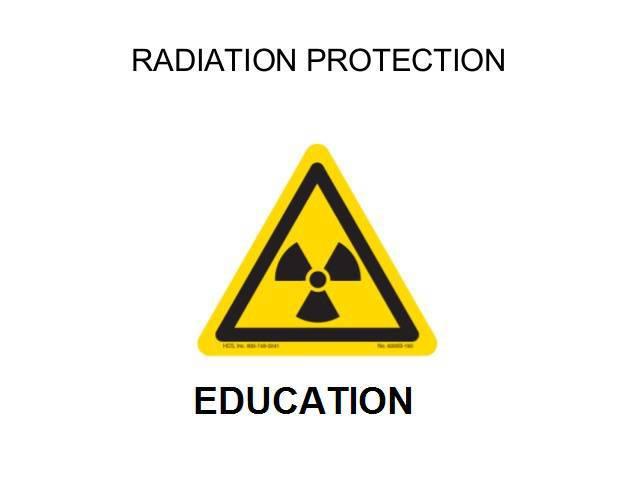مجموعه آموزشی اصول حفاظت در برابر پرتو ویژه مراکز تشخیصی