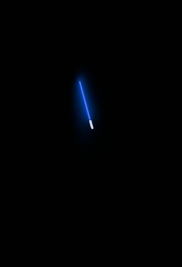 قلم نور پرداز گردان