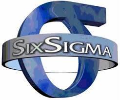 نقش 6 سیگما