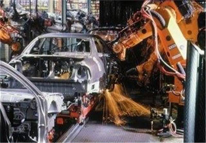 دانلود پاورپوینت انتقال فناوری در صنعت خودرو