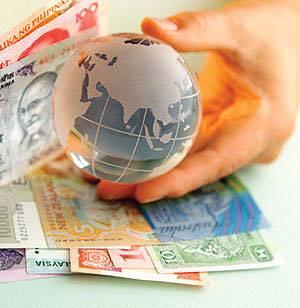 دانلود پاورپوینت بحران اقتصاد جهانی