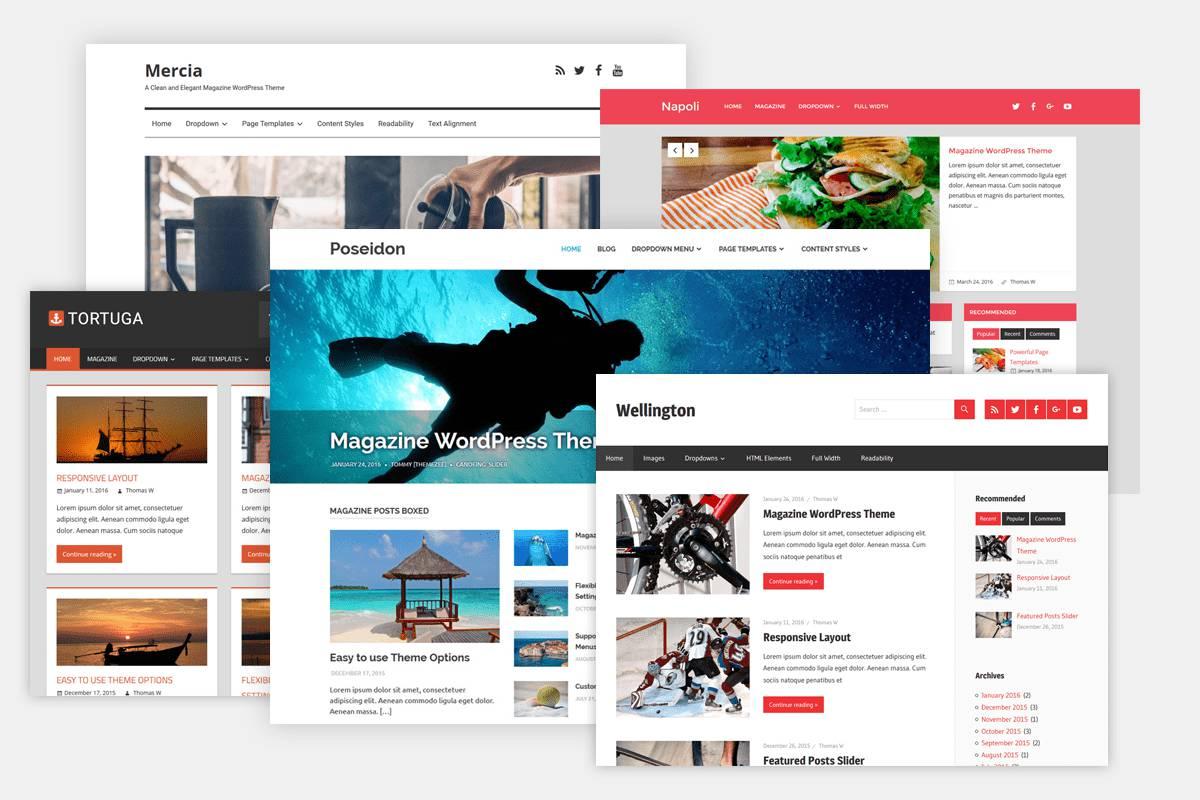 آموزش 0 تا 100 WordPress 2019 (زبان اصلی)