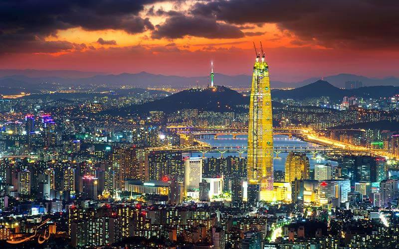 دانلود پاورپوینت برنامه تحقیق و توسعه ملی کره G7