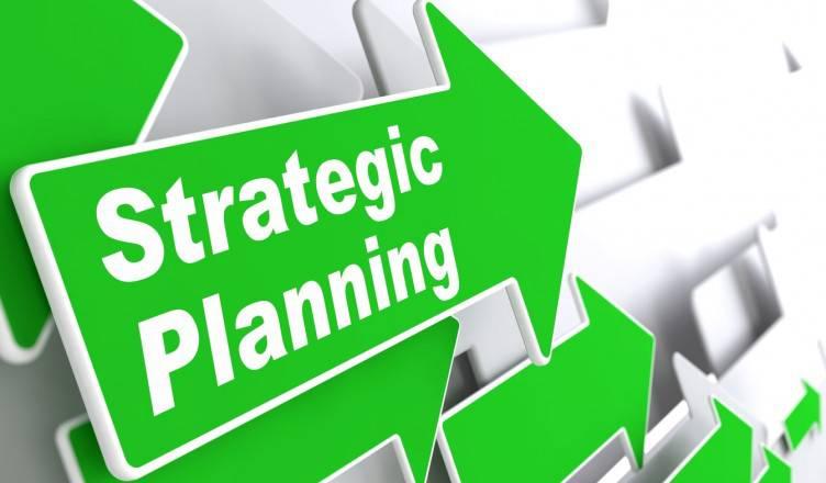 برنامه ریزی استراتژیک مراحل و متدها