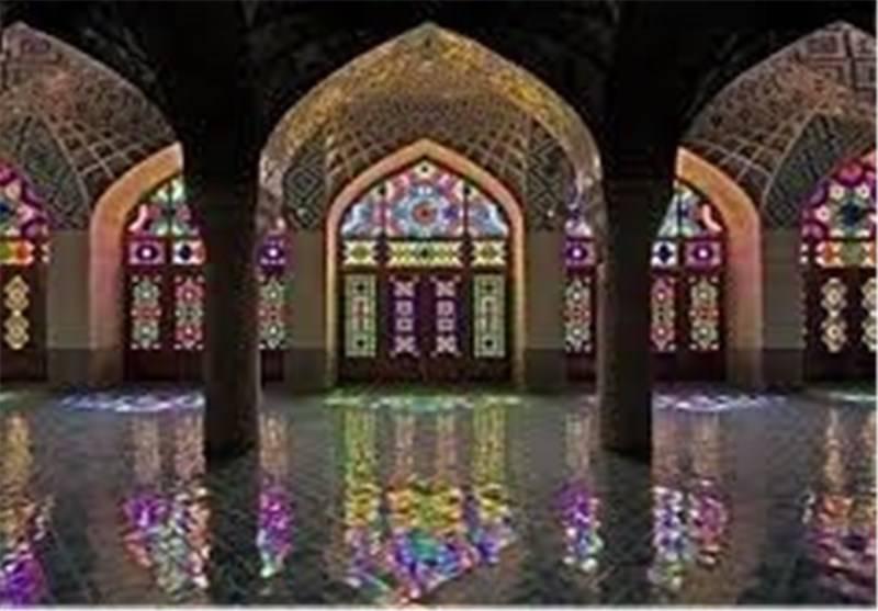 پاورپوینت تاریخچه معماری ایران