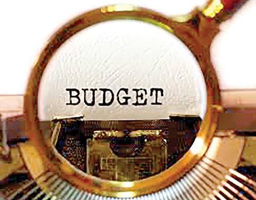 دانلود پاورپوینت بودجه دولتی و سایر منابع تامین اعتبار