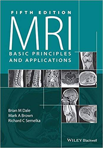 MRI Basic Principles and Applications