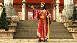 تحقیق درباره پادشاهان هخامنشي