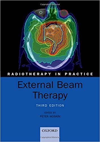 کتاب (External Beam Therapy (Radiotherapy in Practice