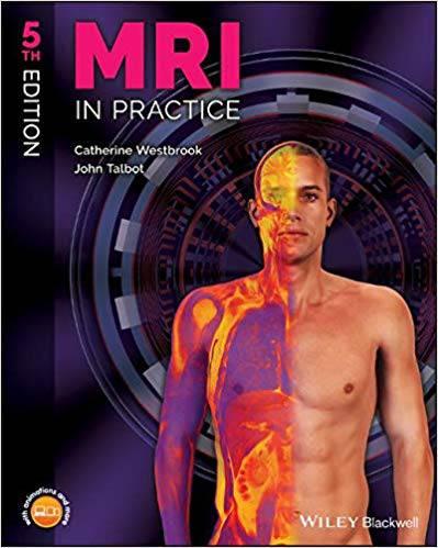 كتاب MRI in Practice زبان اصلي ويرايش 5