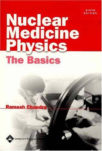 كتاب فيزيك پزشكي هسته اي رامش چاندرا