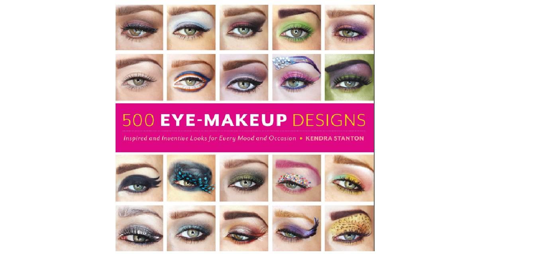 آموزش تصویری ۵۰۰ نوع آرایش چشم و ابرو جدید زیبا