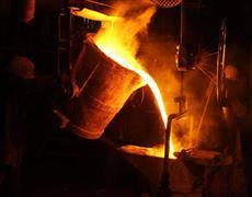 طرح جابر در مورد فلزات ریخته گری کامل وجامع