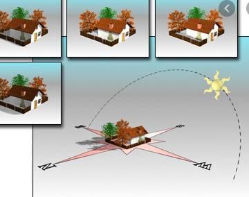 ویدیوی آموزشی نورپردازی با استفاده از سیستم Daylight