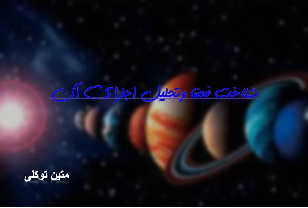 پاورپوینت شناخت فضا(کامل)