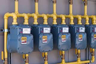 گزارش کارآموزی لوله کشی گاز طبیعی