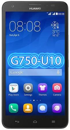 حذف قفل گوشی G750U10 بدون پاک شدن اطلاعات