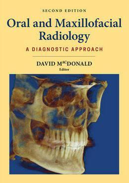 دانلود کتاب رادیولوژی دهان و فک و صورت David MacDonald