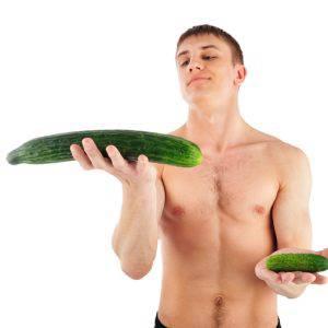 افزایش سایز آلت مردان با روش نچرال هیربال