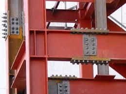 پاورپوینت اتصالات سازه های فلزی در 40