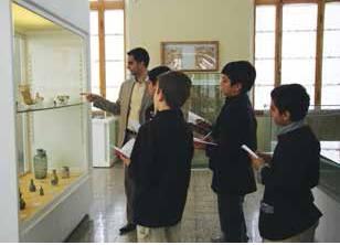 قدیمی ترین سکونتگاههای ایران:درس 18 مطالعات پایه هفتم