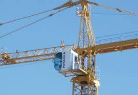 پاورپوینت ماشین آلات راهسازی و ساختمانی  جرثقیلهای برجی