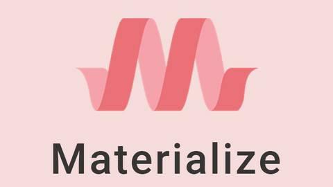 آموزش materialize