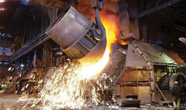 بررسی علت تخریب دیرگداز دولومیتی مورد استفاده در پاتیل فولاد سازی