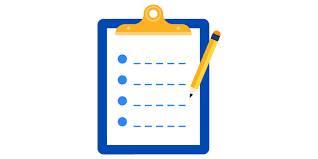 چک لیست چیست؟ و انواع چک لیست