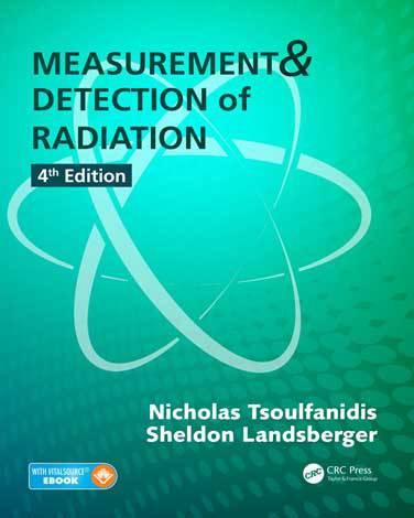 كتاب Measurement and Detection of Radiation 4th Edition زبان اصلي