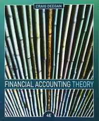 فصل چهارم تئوری حسابداری مالی دیگان