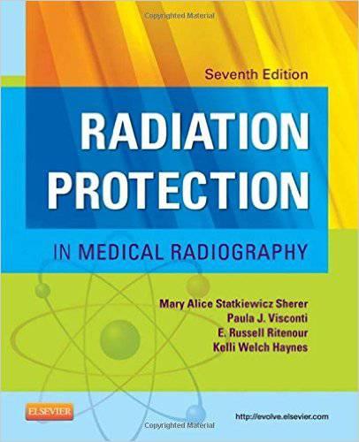 كتاب Radiation Protection in Medical Radiography 7th Edition زبان اصلي
