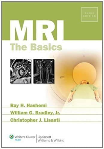 کتاب MRI: The Basics 3rd زبان اصلی
