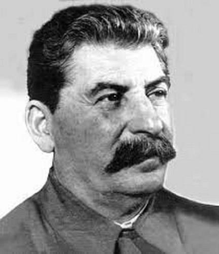 اسرار مرگ استالین