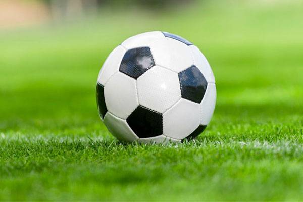 برنامه بدنسازی فوتبال