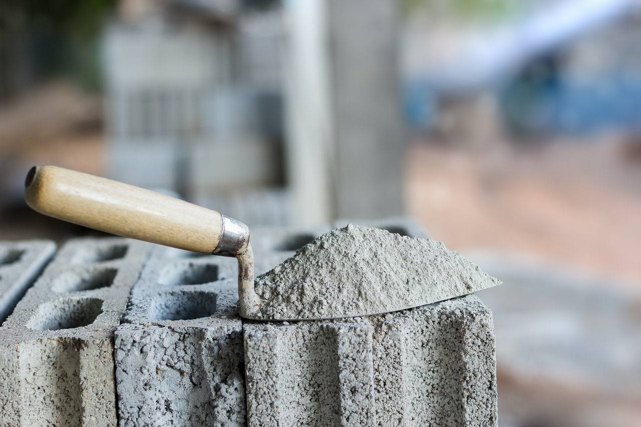 فروش فرمول های بسته حمایتی تولید انواع محصولات ساختمانی