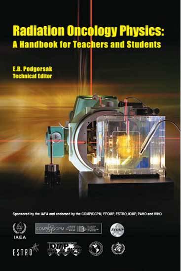 كتاب Radiation Oncology Physics A Handbook for Teachers And Students زبان اصلي