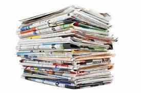 کار تحقیقی در مورد مسئولیت حقوقی روزنامه نگاران