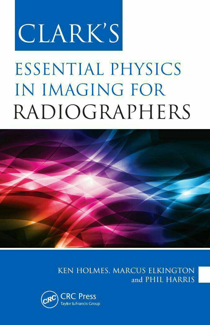 كتاب Essential Physics in Imaging for Radiographers  زبان اصلي