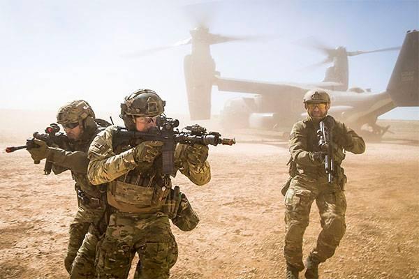 برنامه بدنسازی نیروهای ویژه