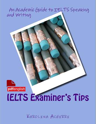 کتاب IELTS Examiner's Tips