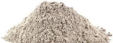 پاورپوینت مواد و مصالح ساختمانی  خاک رس بنتونیت
