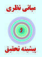 ادبیات نظری تحقیق جایگاه صبر و سکوت در ادبیات فارسی