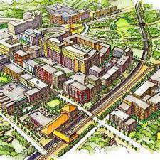 پاورپوینت اصول و مبانی برنامه ریزی شهری