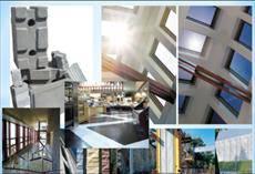 پاورپوینت آشنایی با مواد و مصالح ساختمانی