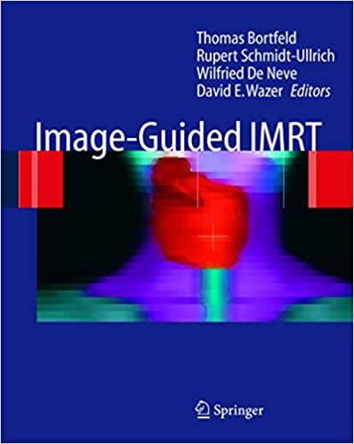 كتاب Image Guided IMRT زبان اصلي