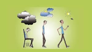 ادبیات نظری و پیشینه تحقیق اختلالات اضطراب اجتماعی_سوگیری توجه (فصل دوم)
