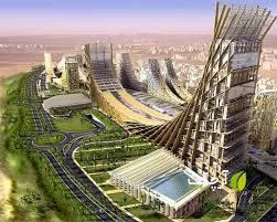 رساله معماری طراحی هتل ۵ ستاره