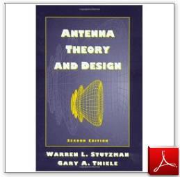 دانلود حل المسائل طراحی آنتن ها استاتزمن Gary Thiele
